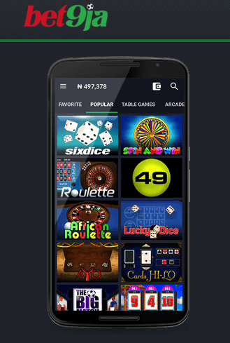 Bet9ja mobile app download android | Download Bet9ja Mobile App