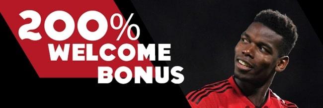 RedsonBet Bonus