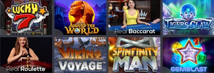 Play Bet9ja Casino