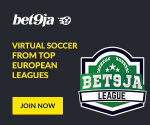 join bet9ja virtual league