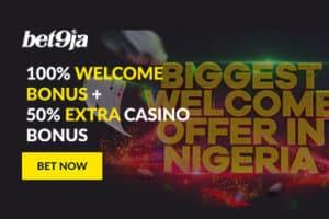 the best welcome bonus in nigeria