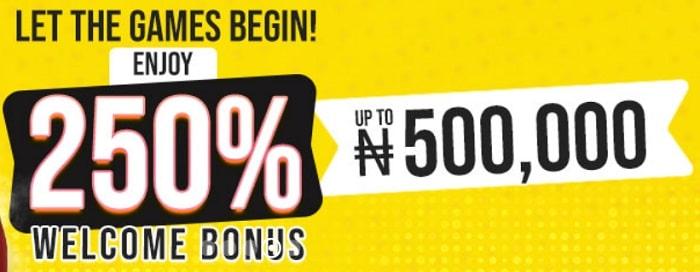 Booster99 Welcome Bonus